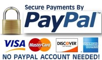 Pay buy PayPal